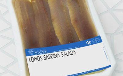 Lomosdesardinasalada130/100 g
